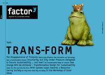 Issue Trans-Form