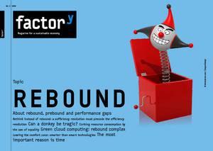 """Titelbild des Magazins """"Rebound"""", Download bei Klick"""