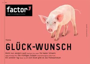 """Titelbild des Magazins """"Glück-Wunsch"""", Download bei Klick"""