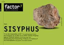 Issue Sisyphus