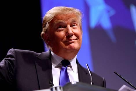 Donald Trump 2011