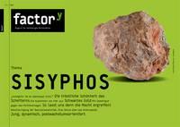 factory Titel Sisyphos