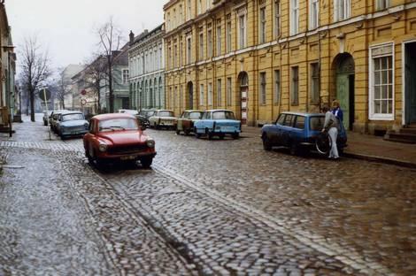 Potsdam 1990