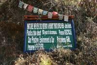 In Bhutan