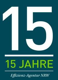 15 Jahre Effizienz-Agentur NRW